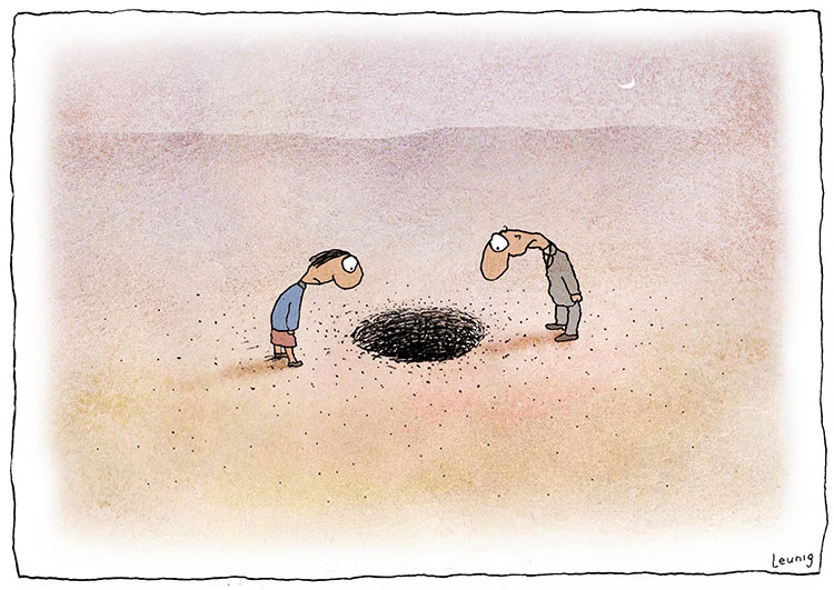 michael leunig loser belonging Home » blog central » the daily truth » thick as the earth's crust thick as the earth's crust print normal font large font i agree with andrew denton that it.