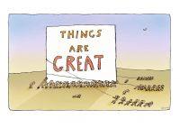 Things Are Great